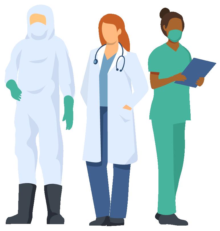 Jobs von G-medical Company